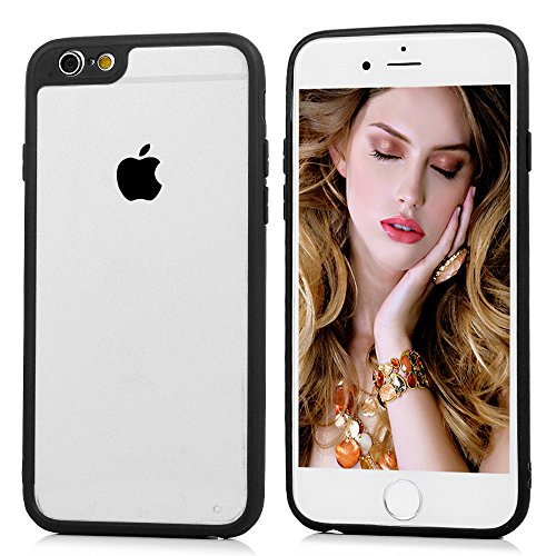 iphone-6-6s-plus-clear-case-55-inch-maxfeco-ultra-thin-hybrid-case-transparent-acrylic-back-shell-tp