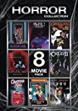 Horror Collection 1: 8 Movie Pack [DVD] [Region 1] [US Import] [NTSC]