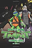 Best Disney Teen Books For Girls - How to Draw TMNT Characters: The Step-by-Step TMNT Review