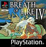 Breath of Fire IV -