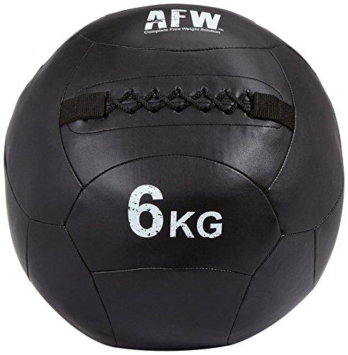 AFW 106076 106076-Balón Medicinal Funcional 7kg