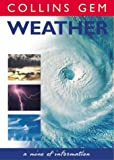 Cover of: Weather (Collins Gem) | Storm Dunlop