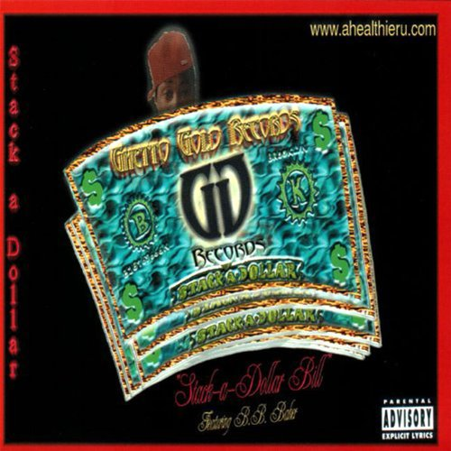 Stack-A-Dollar Bill - Hardcore Stack