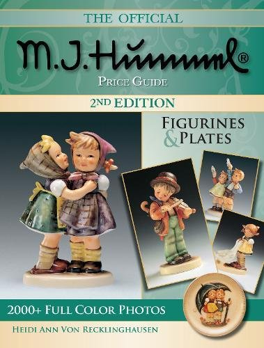 The Official M.I. Hummel Price Guide (Hummel Figurines and Plates) -