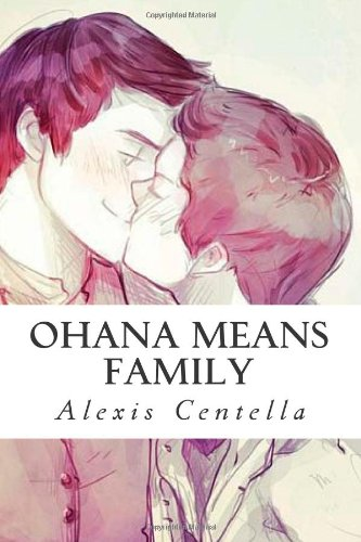 Ohana Means Family (Brad Falchuk)
