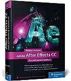 Adobe After Effects CC: Das umfassende Handbuch - aktuell zur CC 2015