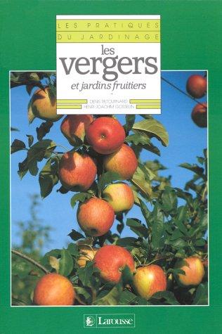 Les vergers et jardins fruitiers