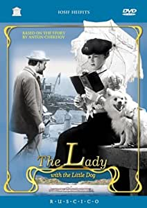 Lady With a Little Dog [DVD] [Region 1] [US Import] [NTSC]