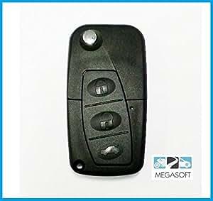 MAZDA 2 3 5 6 BT50 CX-5 CX-7 CX-9 RX8 Schlüsselgehäuse Autoschlüssel Schlüssel