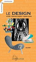 Le design de Anne Bony