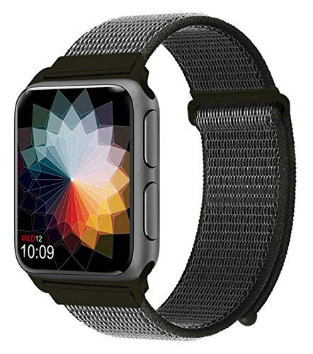 Ver Opiniones y Oferta Apple Watch Nylon