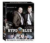 NYPD Blue Season kostenlos online stream