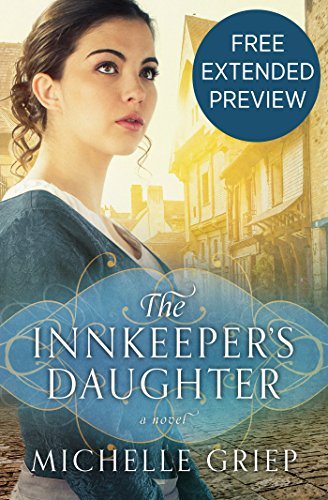 The Innkeeper's Daughter (Free