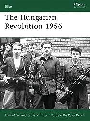 The Hungarian Revolution 1956 (Elite)