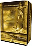 Cinema Colossal Box I - ROMA (Limited Collector's Edition, 3 DVDs) [Limited Edition]