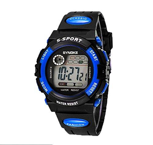 kobwatm-synoke-unisex-student-fashion-digital-wristband-watchesblue-with-kobwas-keyring