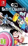 Cartoon Network: Battle Crasher