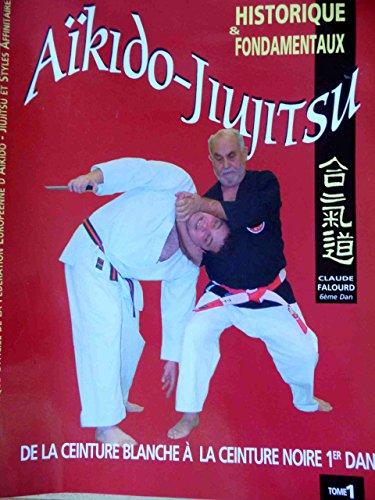 Aikido Jiujitsu - Livre
