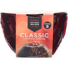 Matthew Walker Classic Christmas Puddings 907g, 3 puddings