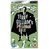 Monty Python's Personal Bests - Terry Gilliam