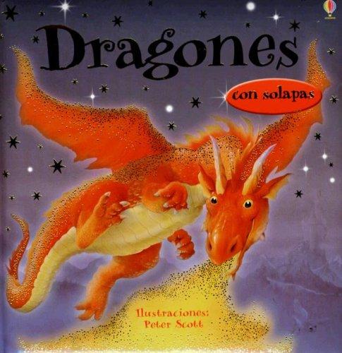 Dragones (Titles in Spanish)