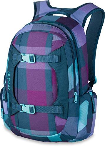 DAKINE, Zaino Donna Womens Mission 25 l, Multicolore (Ryker), Taglia Unica