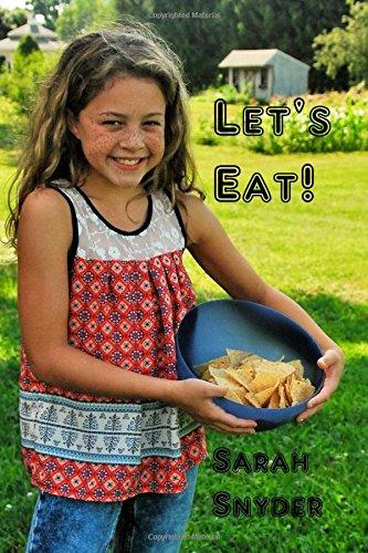 Preisvergleich Produktbild Let's Eat! (Caps Lock Books,  Band 2)