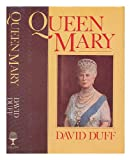 Cover of: Queen Mary | David Duff