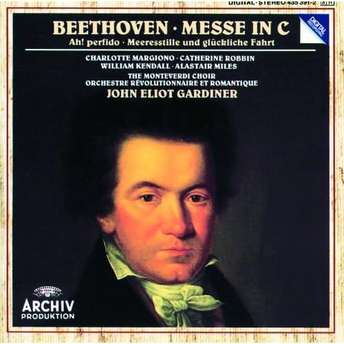 Beethoven: Meeresstille und glückliche Fahrt, Op.112 - Meeresstille und glückliche Fahrt