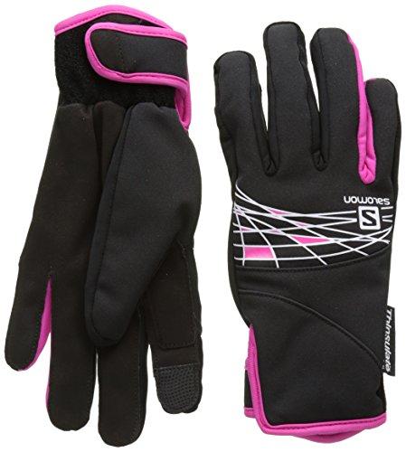 Salomon Thermo Glove W Gants pour Femme