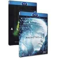 Prometheus + Alien