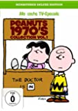 The Peanuts - 1970's Collection [Deluxe Edition] [2 DVDs]