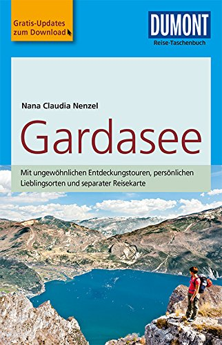 DuMont Reise-Taschenbuch Reiseführer Gardasee: mit Online-Updates als Gratis-Download
