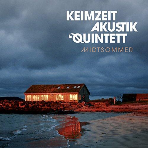 Schmetterlinge (Acoustic 2013) (Keimzeit Akustik Quintett 2013)