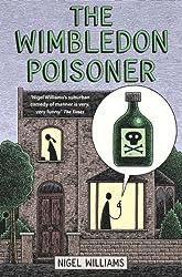 The Wimbledon Poisoner (Wimbledon Trilogy 1)