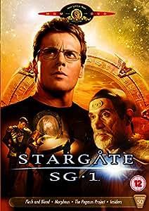 Stargate S.G. 1 - Series 10 Vol. 50 [DVD]