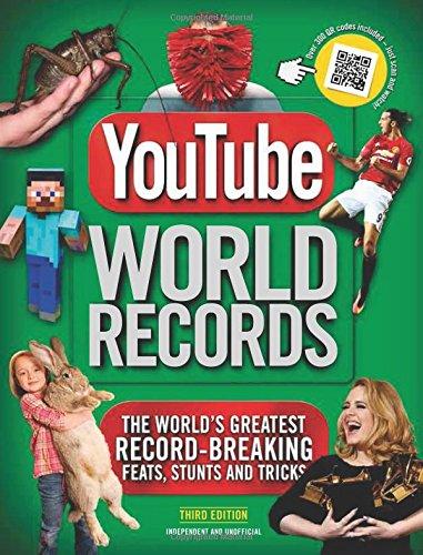 YouTube World Records por Adrian Besley