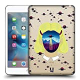 Head Case Designs Alien Abduktion Landschaft Portrait Soft Gel Hülle für iPad Mini 4
