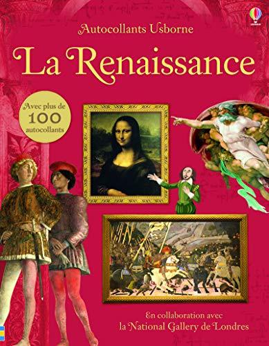 La Renaissance - Le musée en autocollants
