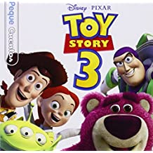 Toy Story 3. Pequecuentos (Disney-Pixar)