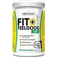 Layenberger Fit + Feelgood Schlankdiät Banane-Quark, 1er Pack (1 x 430 g)