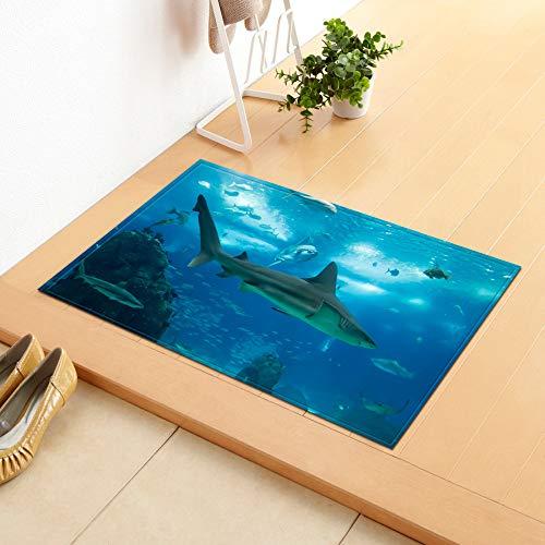 Klein Ball Teppich-Nette Türmatte Badezimmermatte Küche Wohnzimmer Teppich50X80CM