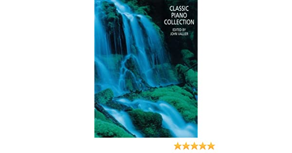 Vallier CLASSIC PIANO COLLECTION