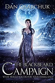 The Blackbeard Campaign by [Osarchuk, Dan]