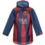 FC Barcelona Regenjacke Poncho