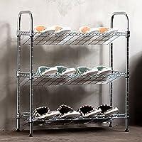 der schuh - rack - stock - rack art teller regal storage rack einfache staubdichten schuh