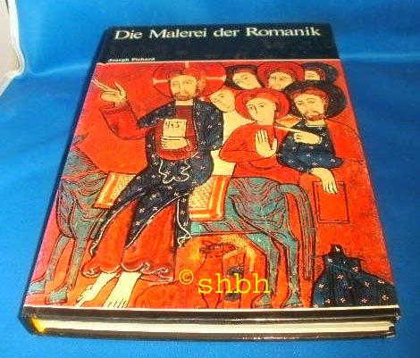 Weltgeschichte der Malerei. Band 6. Die Malerei der Romanik