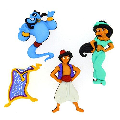 orm Neuheit Tasten Aladdin-Pro Pack ()