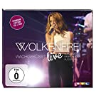 Wachgek�sst (Live) [Limitierte Premium Edition [CD/DVD]]