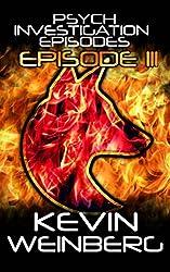 Psych Investigation Episodes: Episode III (English Edition)